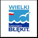 """Ferienhaus """"Wielki Błękit"""" Logo"""
